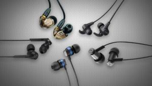 Bluetooth earbud hub primary image