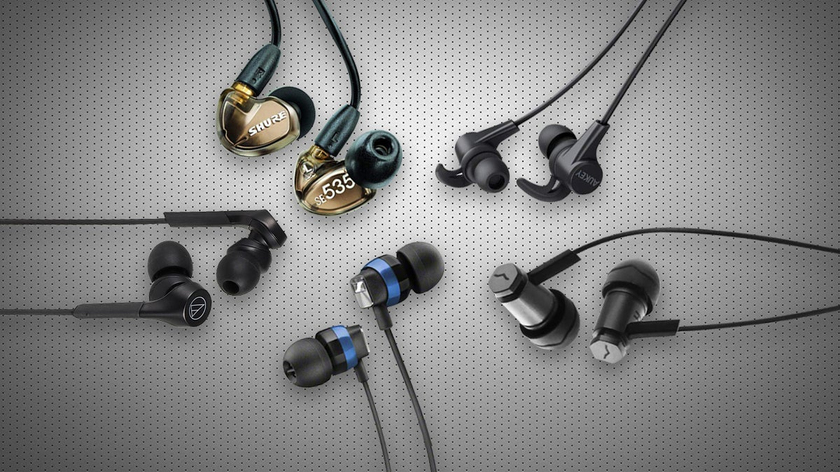 4b98d6ddad5 Best Bluetooth earbuds 2019: Reviews and buying advice | Macworld