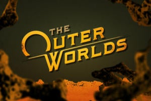 Obsidian's Outer Worlds and Remedy's Control lead a new wave of Epic Games Store exclusives