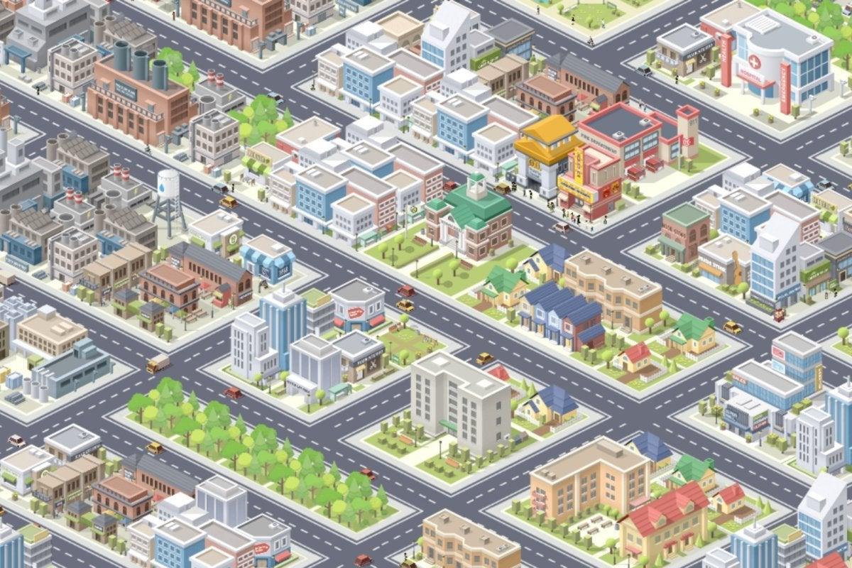 pocket city codebrew