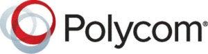 polycom logo r