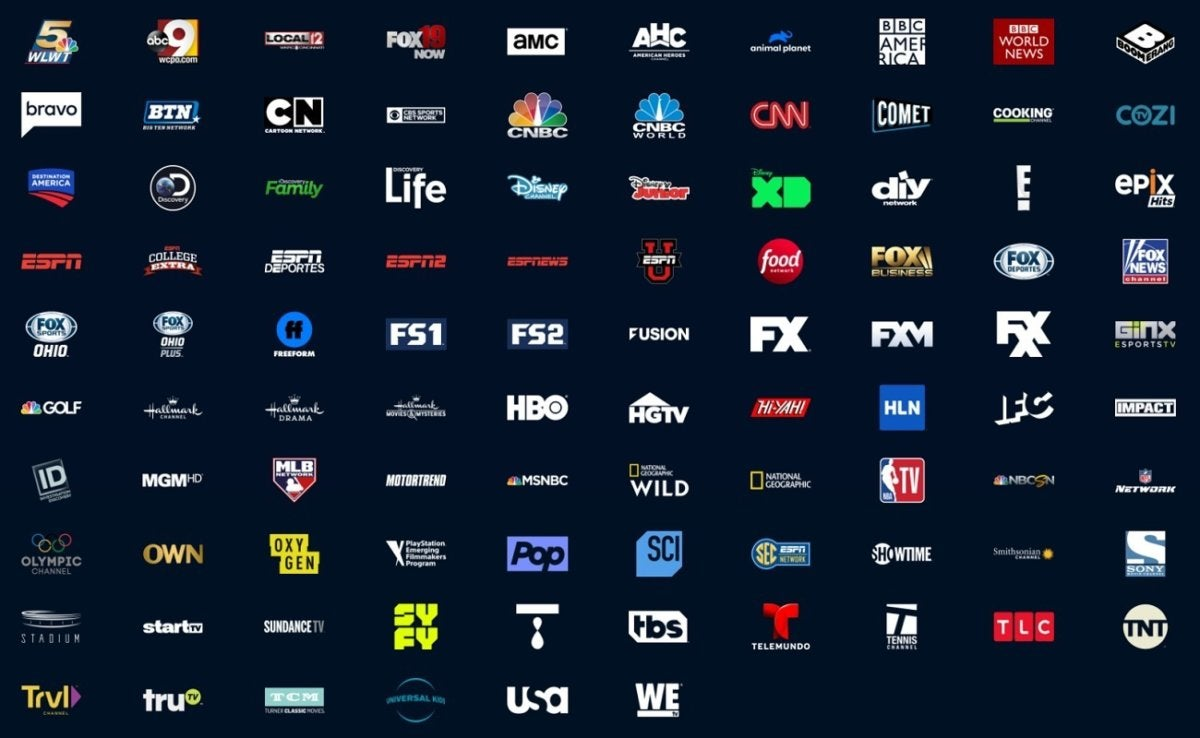 The sudden revival of PlayStation Vue | TechHive