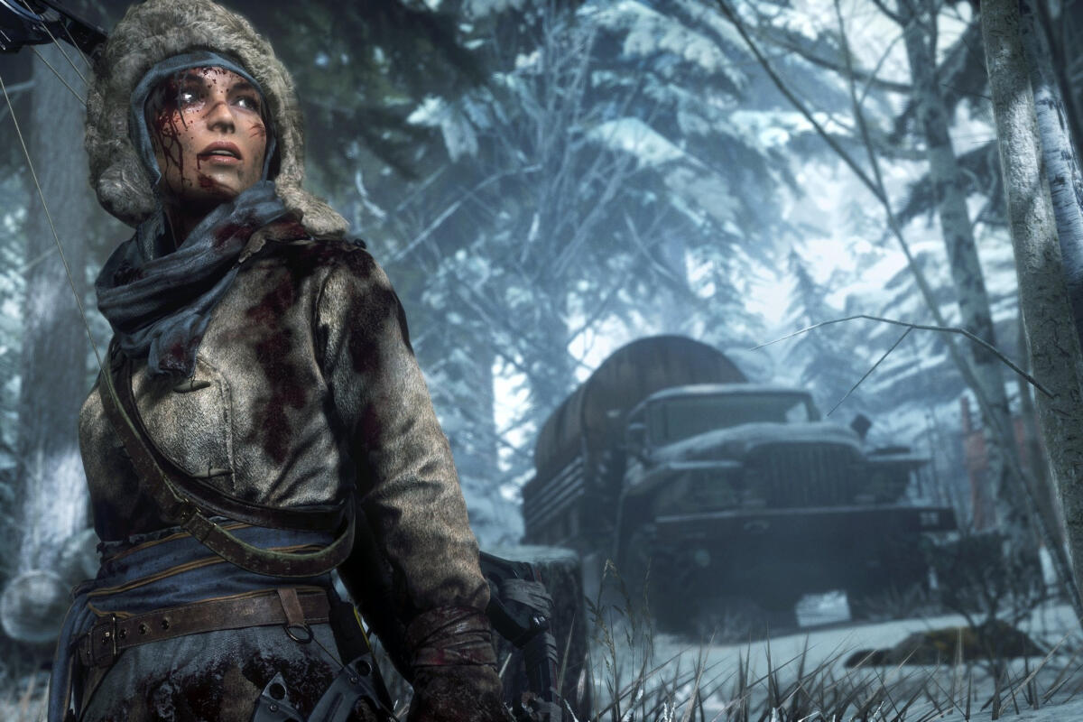 rise of the tomb raider 100783946 large.3x2 - Square Enix's 'Stay Home and Play' bundle gives you 54 games for under $40