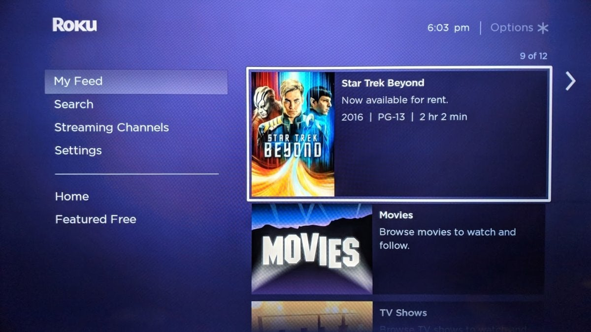 Roku tips: How to make the most of your streamer | TechHive