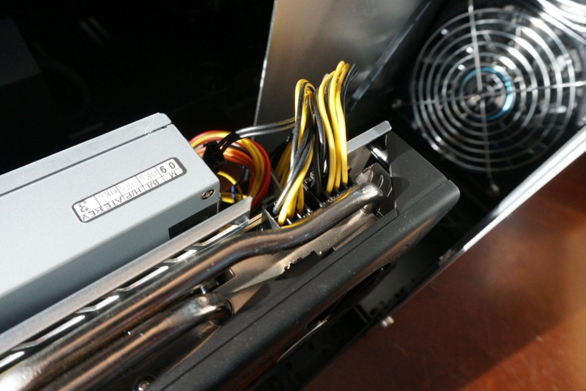 sapphire gearbox 3