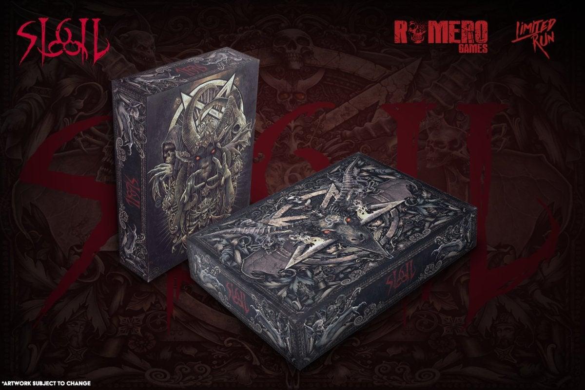 Sigil - Box