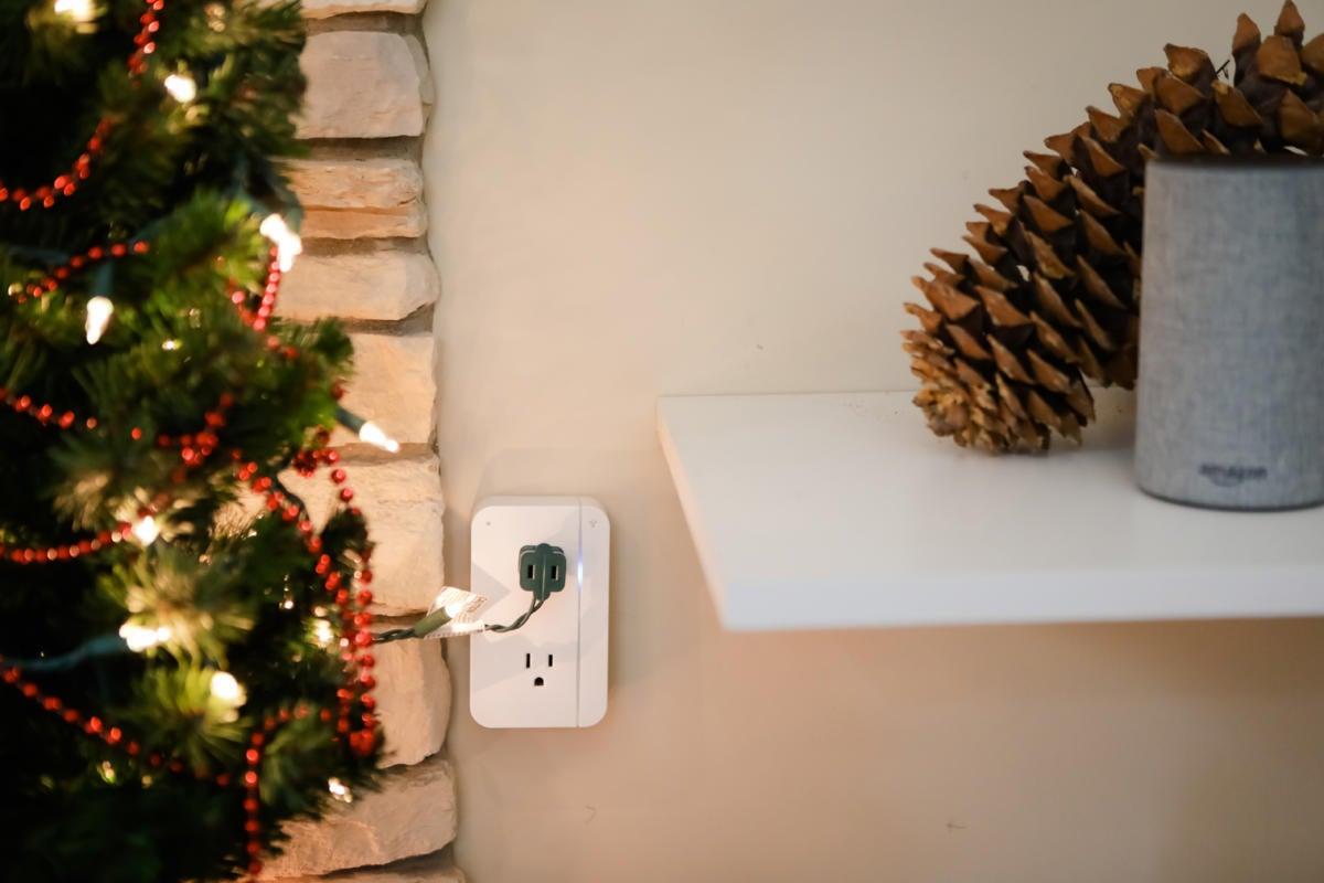 smart outlet 2