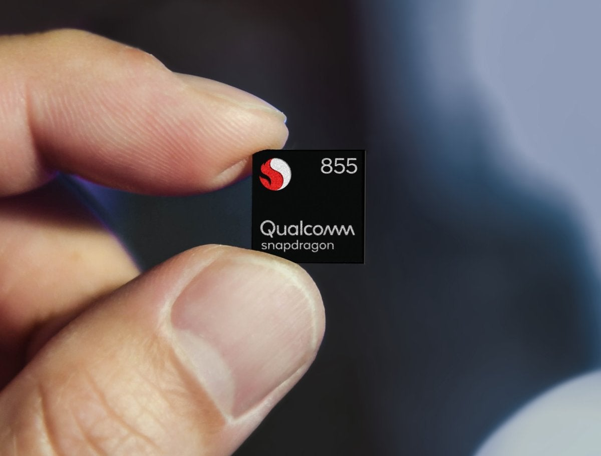 Meet Qualcomm's Snapdragon 855: AI boosts, a smarter camera