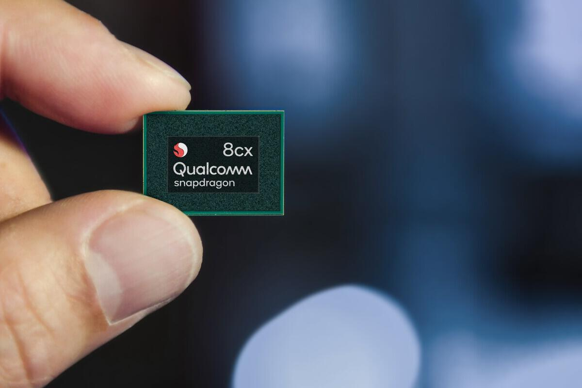 Qualcomm's Snapdragon 8cx for PCs Aims to Overcome the Performance Gap