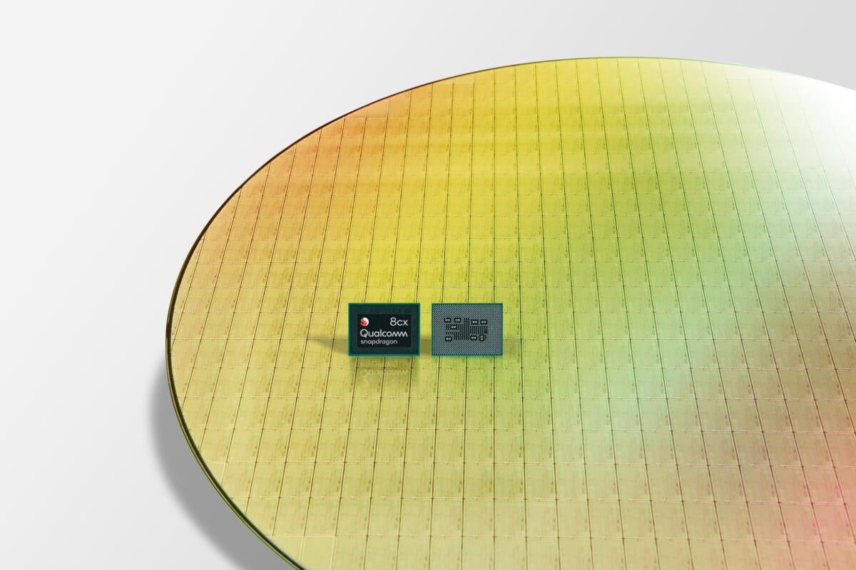 photo of Chip shortages will continue until 2023, superfoundry TSMC says image