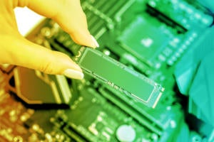 What is an SSD? How solid state drives work
