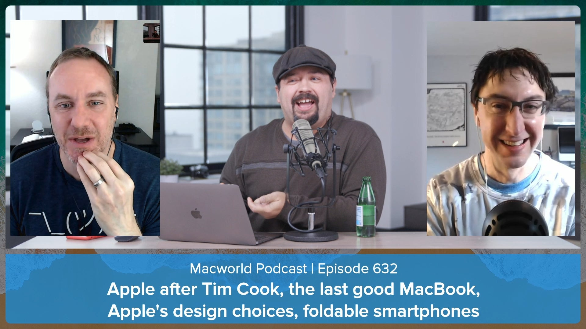 Macworld Podcast