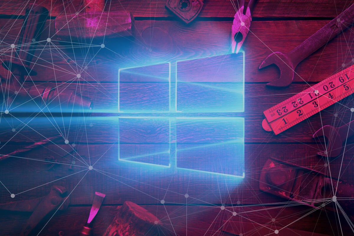 10 free, must-have tools for network admins that are Windows 10 apps