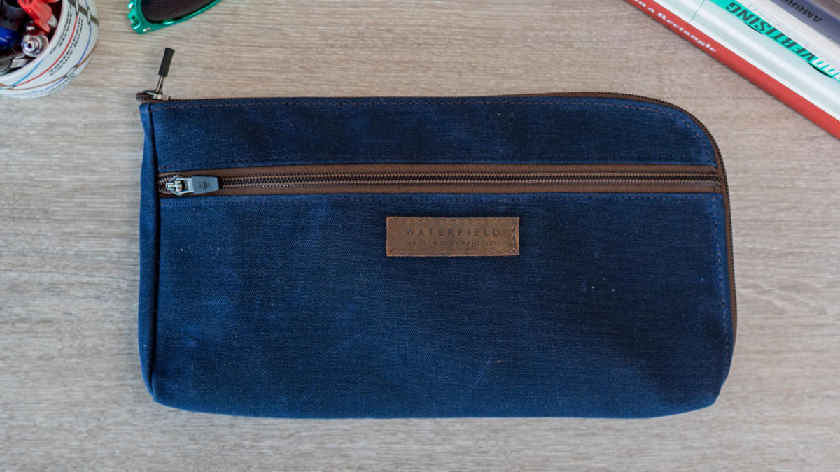 waterfield gear pouch 2