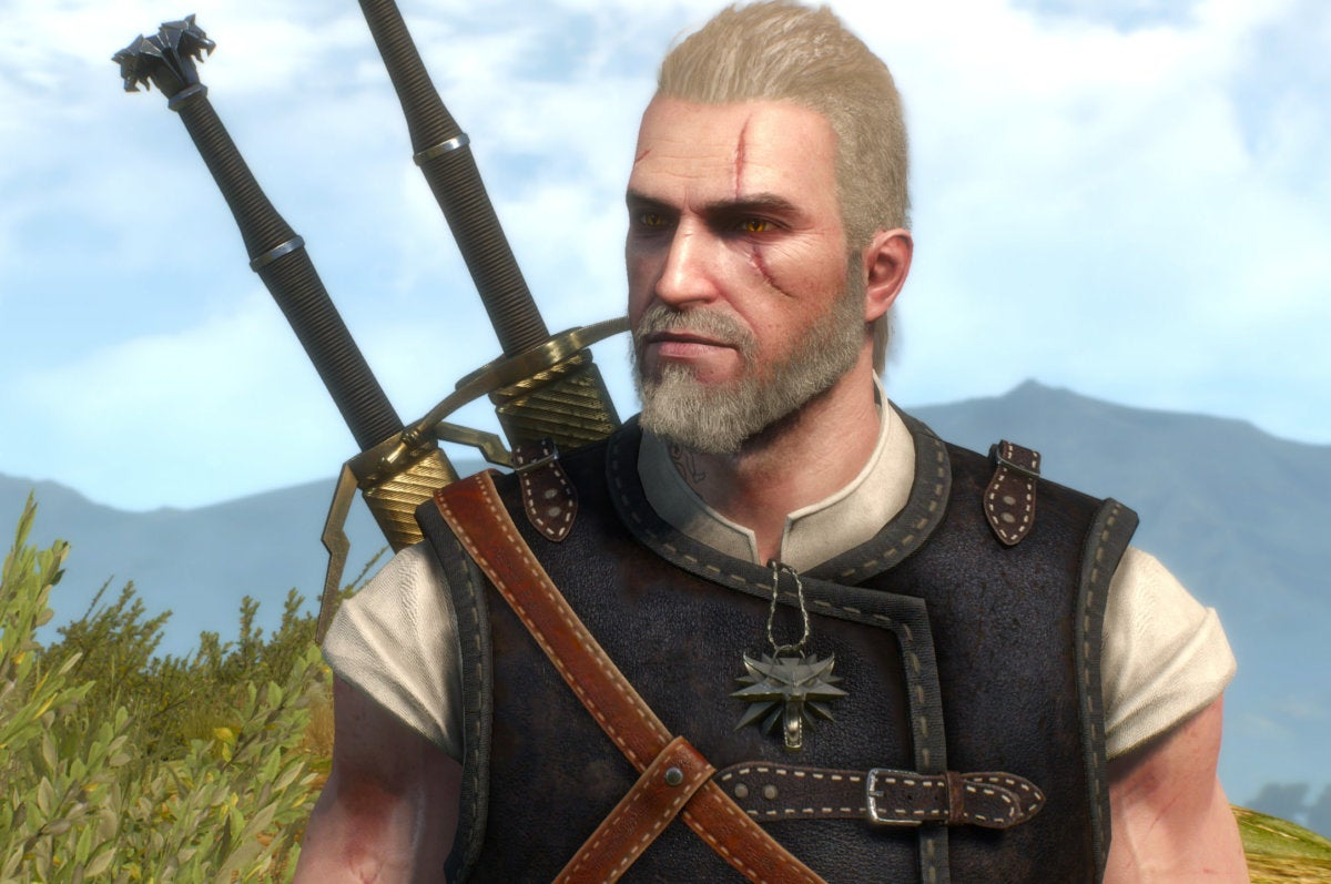 This week in games: Heroes of the Storm winds down, Monster Hunter adds The Witcher's Geralt