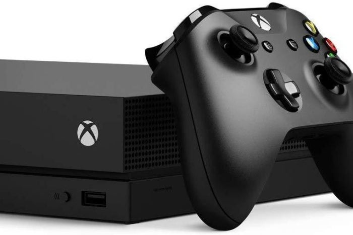 photo of Microsoft's 1TB Xbox One X, the most powerful gaming console, is $100 off image