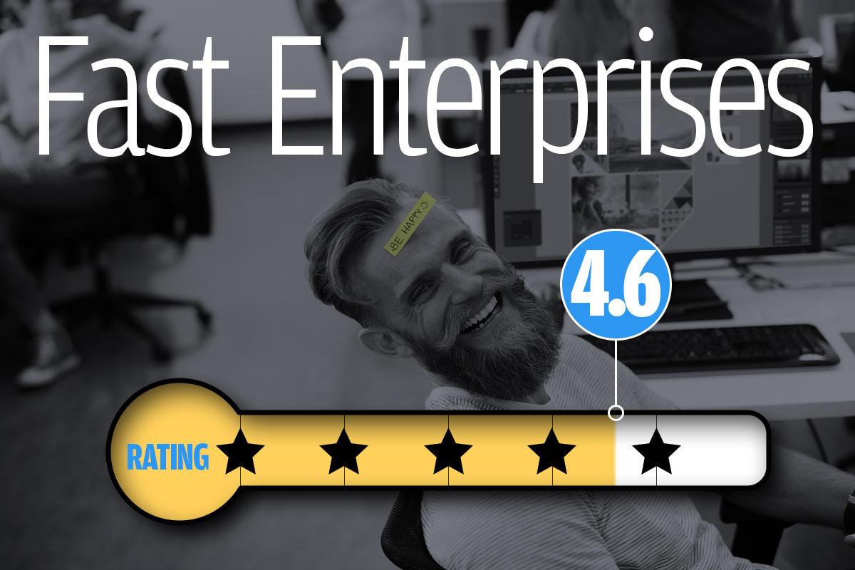 10 fast enterprises
