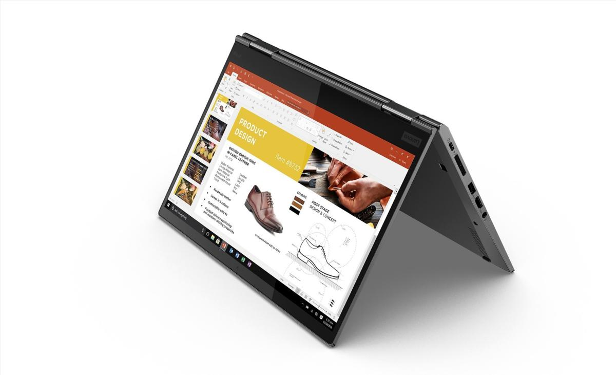 Lenovo ThinkPad X1 Yoga 2019