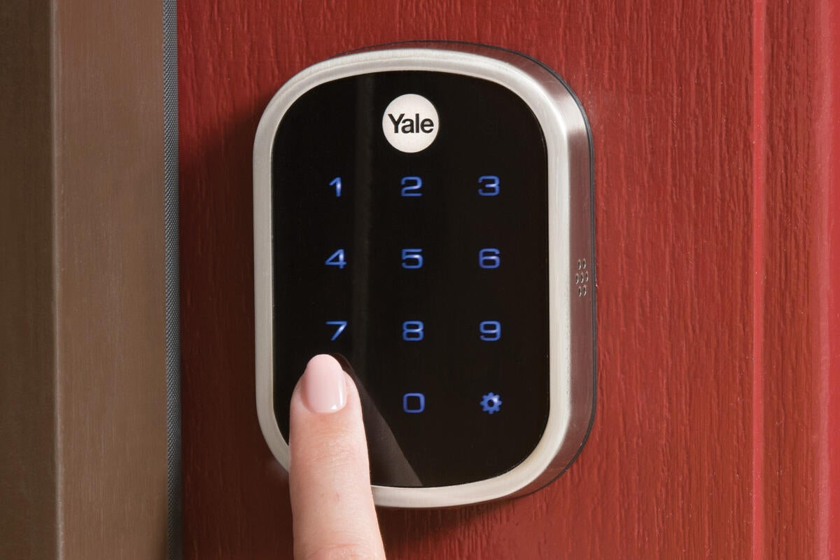 Ring Alarm expands with new sensors, smart-lock support