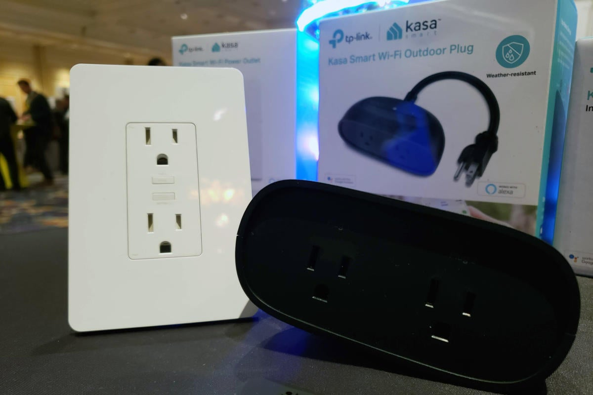 TP-Link expands its smart home offerings with seven new Kasa Smart