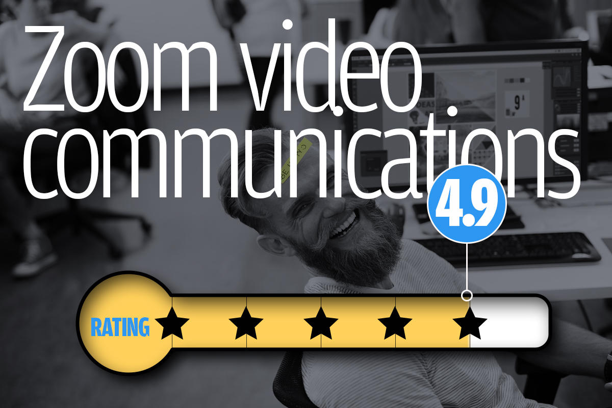 1 zoom video communications