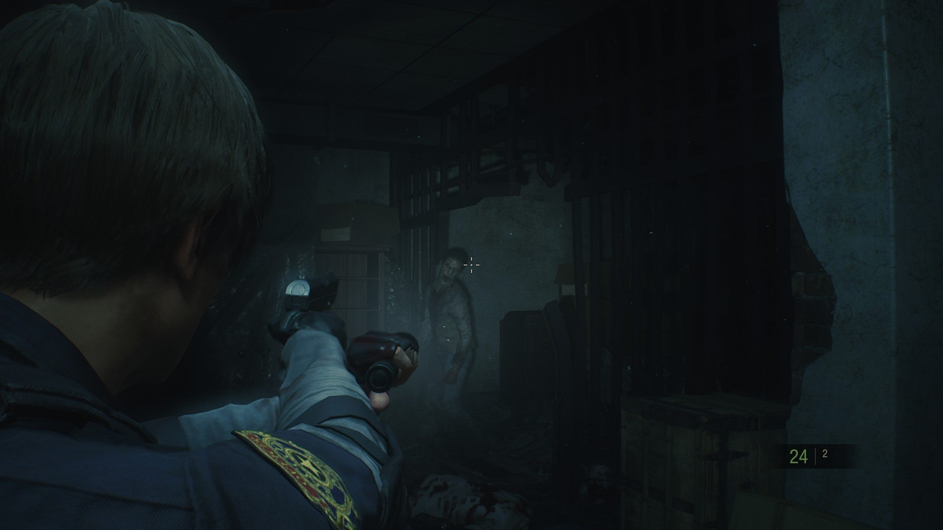 Resident Evil 2 (2019) review: This stunning remake revives