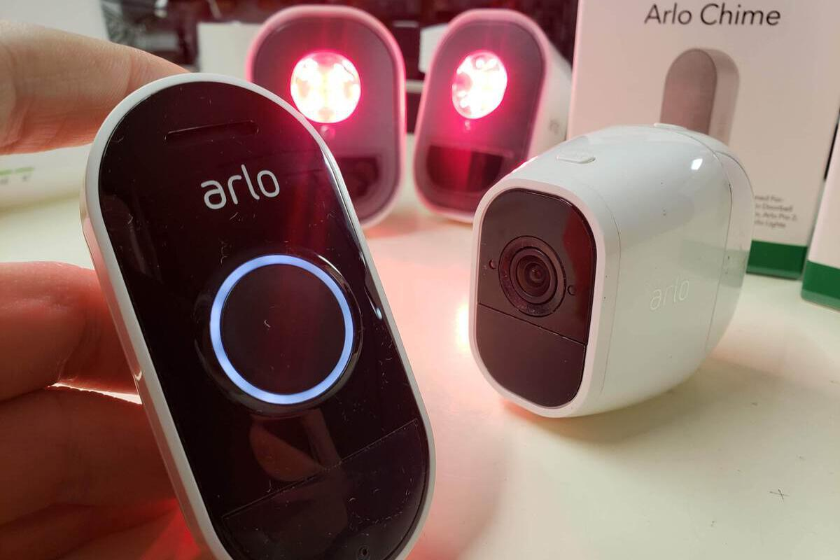 Arlo Audio Doorbell review: A solid supplement to an Arlo