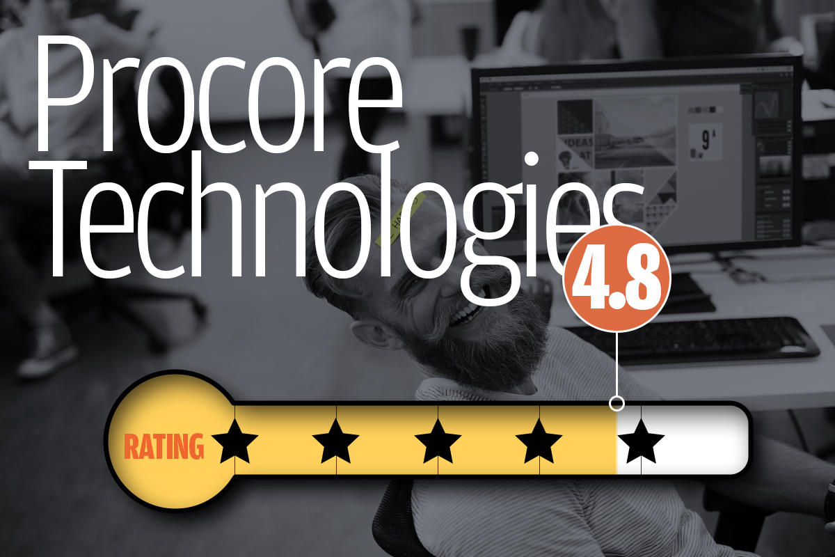 2 procore technologies