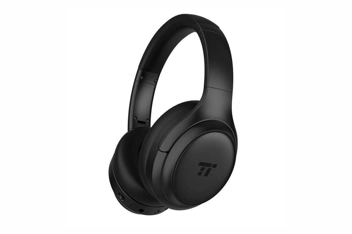 69defe23282 TaoTronics TT-BH060 Bluetooth headphones review: Affordable noise  cancellation, but the sound lacks sparkle