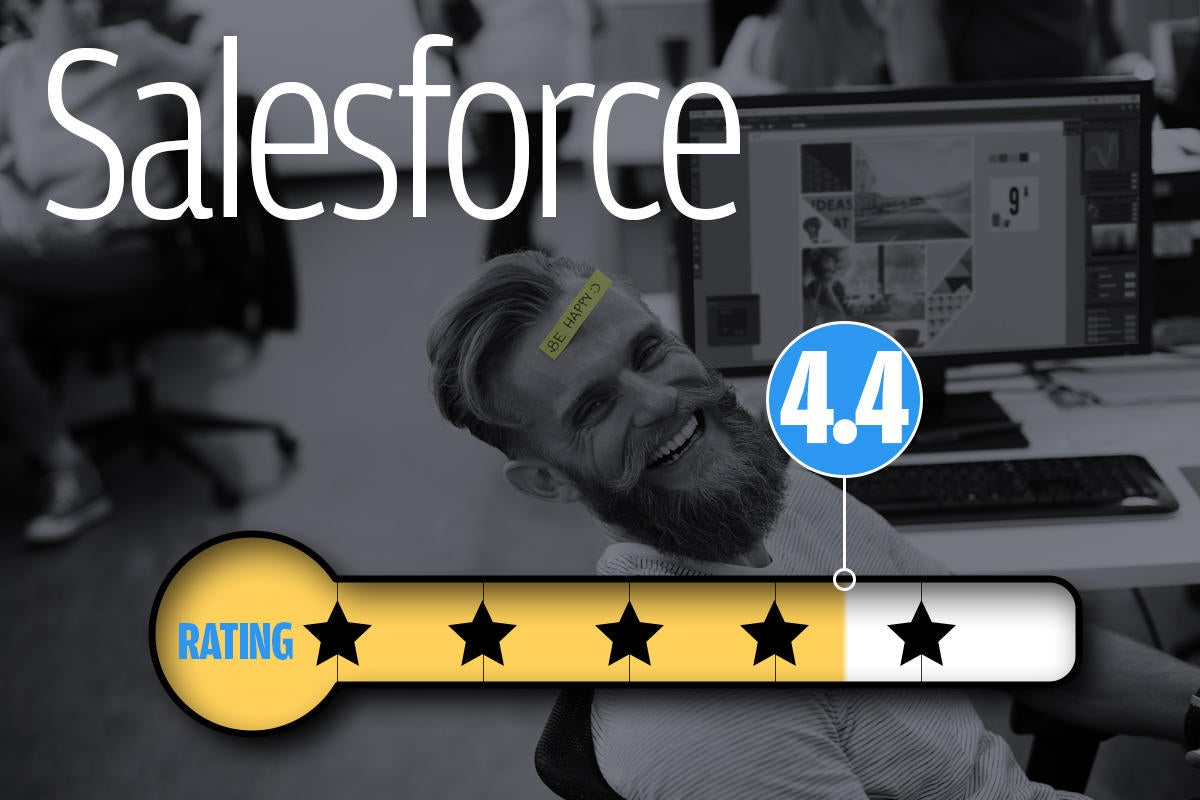 6 salesforce