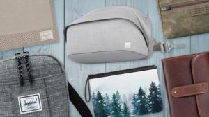 accessory bag hub