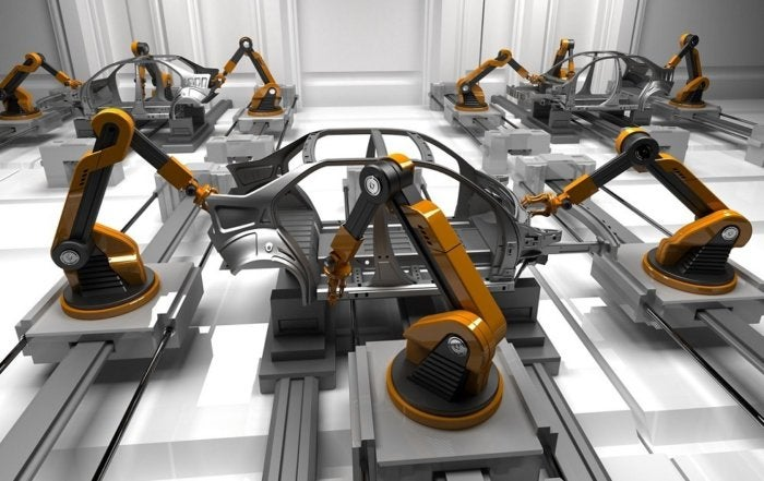 ai in manufacturing 1000x630
