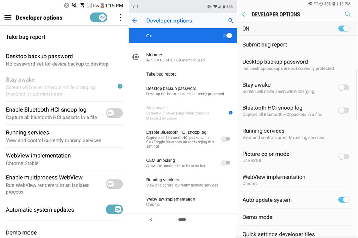 How to unlock and enable Developer options on any Android
