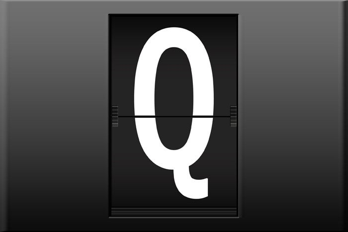 Android Q Clues