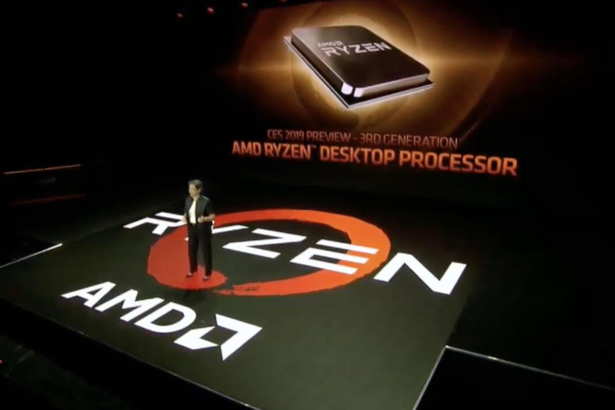 Apple should drop Intel for AMD | Macworld