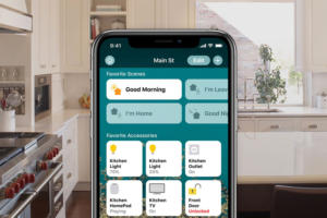 apple homekit contoller 2018