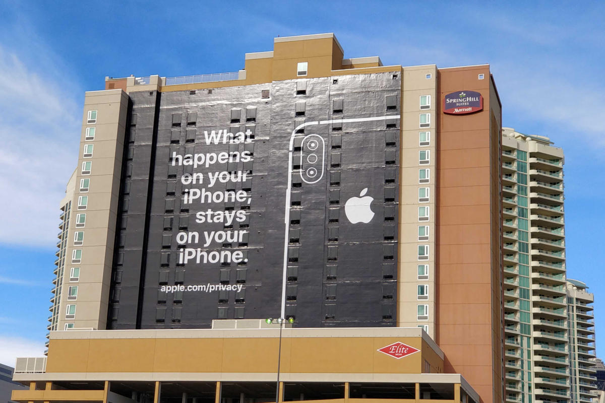 apple privacy ad