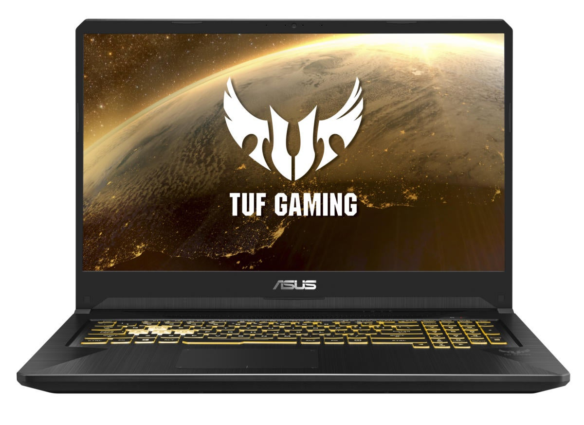 asus tuf gaming fx705dy product photos gold steel lighting 04