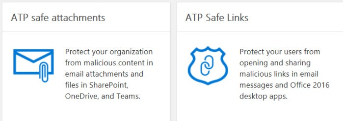 How to set Microsoft Office 365 ATP policies to block