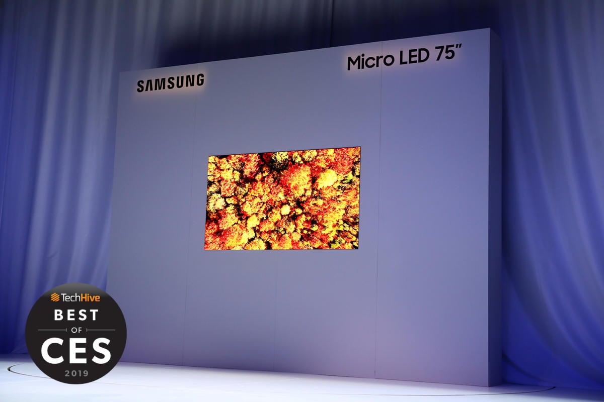 ces micro led