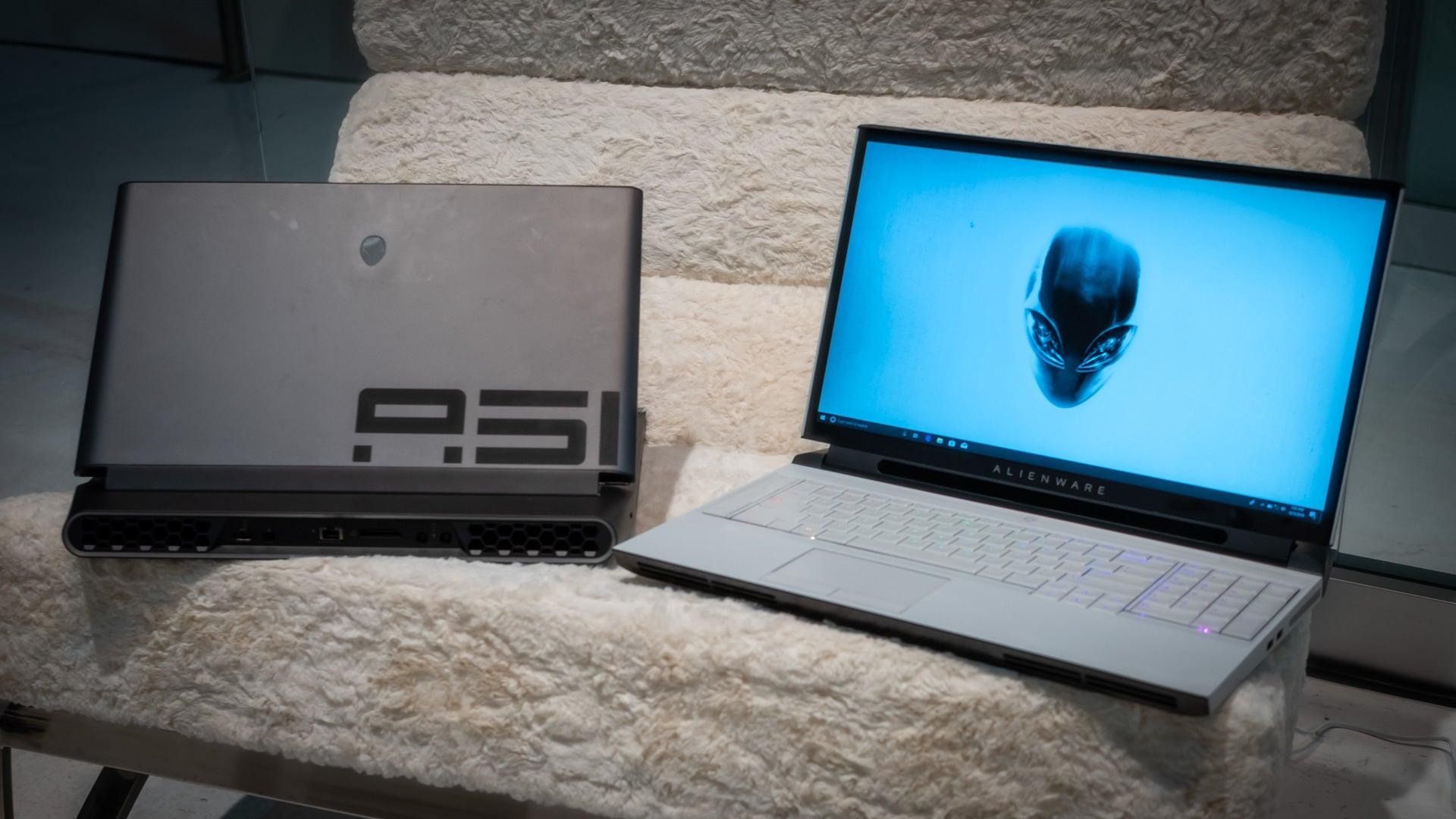 Alienware A51