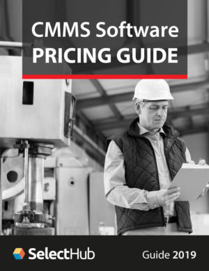 cmms pricing guide banner 2019