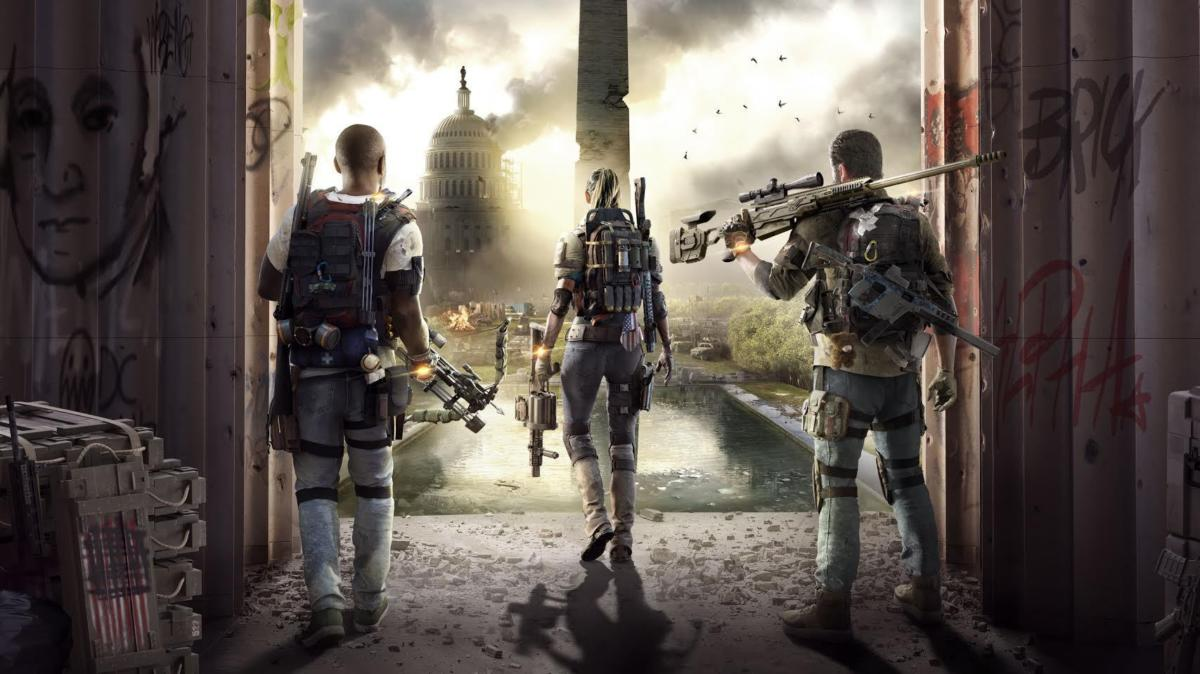 An Epic Defection The Division 2 Won T Release On Steam