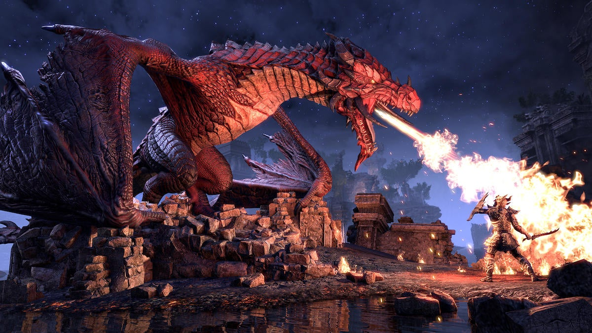 5 reasons to be excited about Elder Scrolls Online's 'Elsweyr