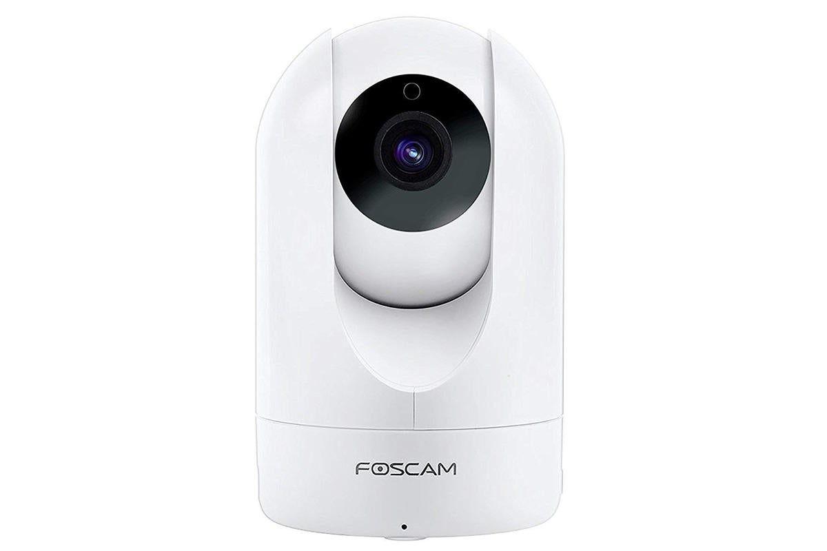 Amazon has slashed the price of Foscam's ultra-secure R2 camera to