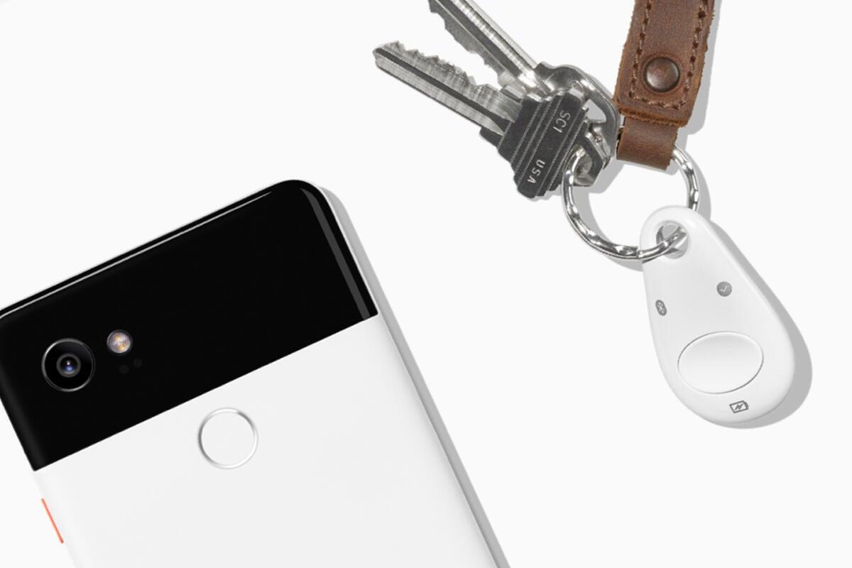 Google Offers Free 2fa Bluetooth Titan Security Key Swaps