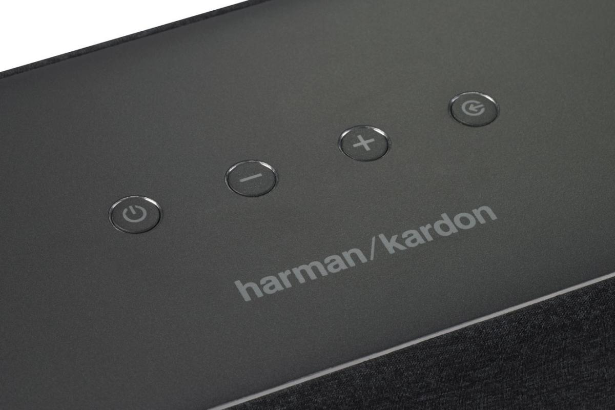 Harman Kardon Enchant 800 soundbar review: There are many