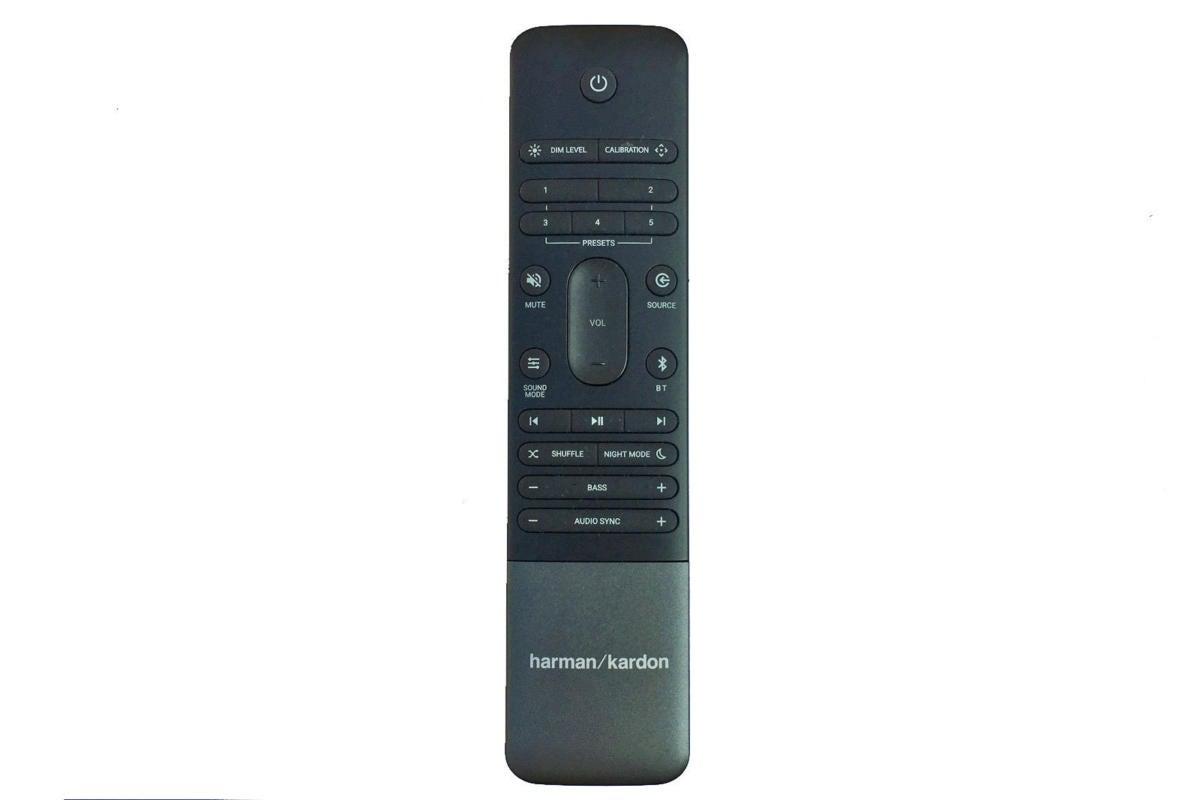 hk enchant 800 remote