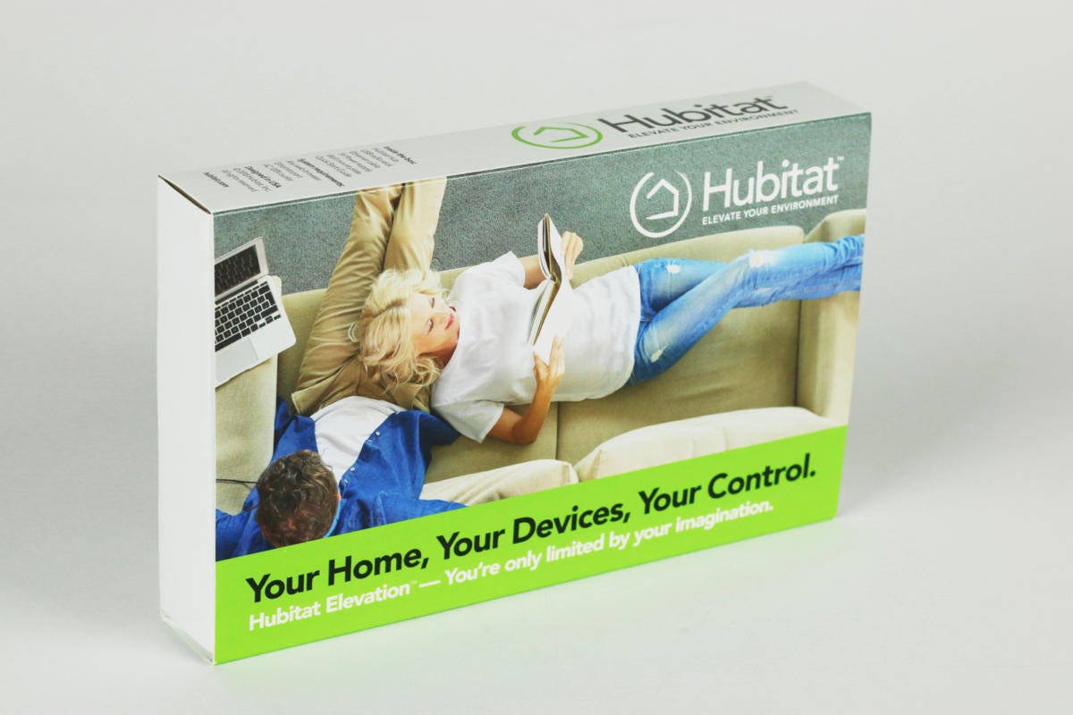 hubitat elevation box shot
