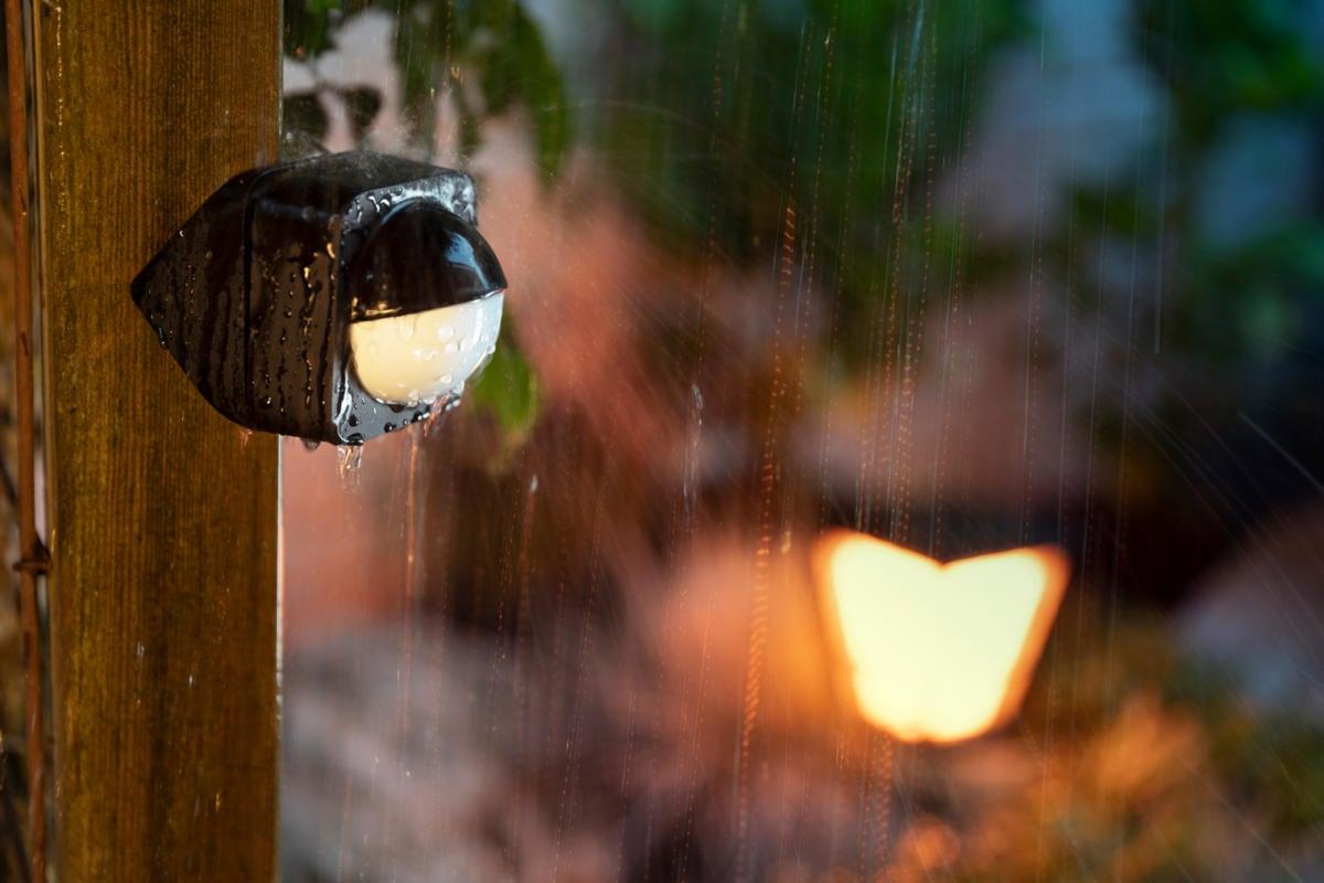 hue outdoor sensor rain